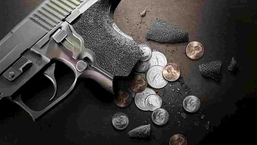 New Jersey: Don't Let Governor Murphy Tax Away Our Gun Ownership!