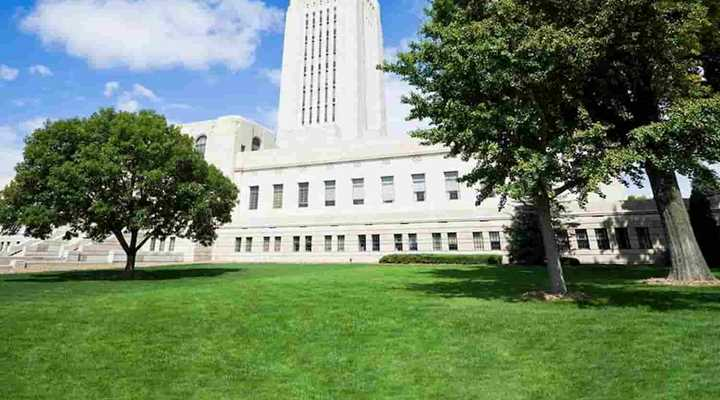 Nebraska: Legislature Adjourns from 2020 Legislative Session