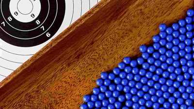 School Suspends Student Over BB Gun in His Own Bedroom, Provokes Widespread Backlash