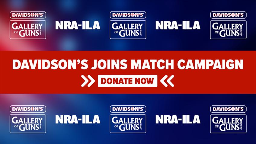 Davidson's Joins Partners for Patriotism Match Campaign
