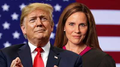 The NRA Applauds Confirmation of Amy Coney Barrett