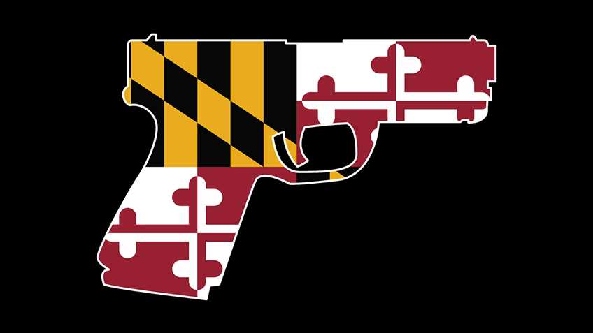 NRA Asks Court to Hold Maryland Handgun Law Unconstitutional