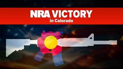 Victory in Colorado Preemption Case