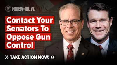 Take Action – Contact Senators Braun and Young Today!