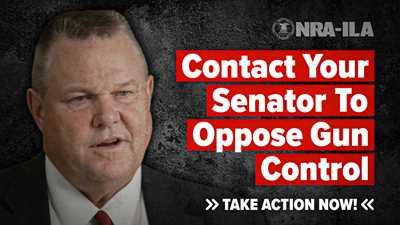 Take Action – Contact Senator Tester Today!