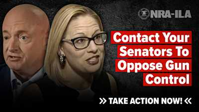 Take Action – Contact Senators Sinema and Kelly Today!