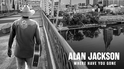 NRA Member Alan Jackson Releases New Album