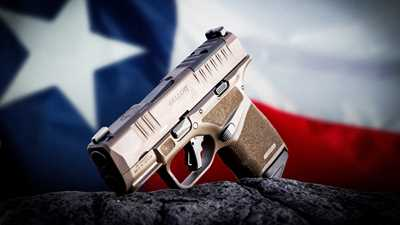 NRA-Backed Constitutional Carry Bill Passes in Texas