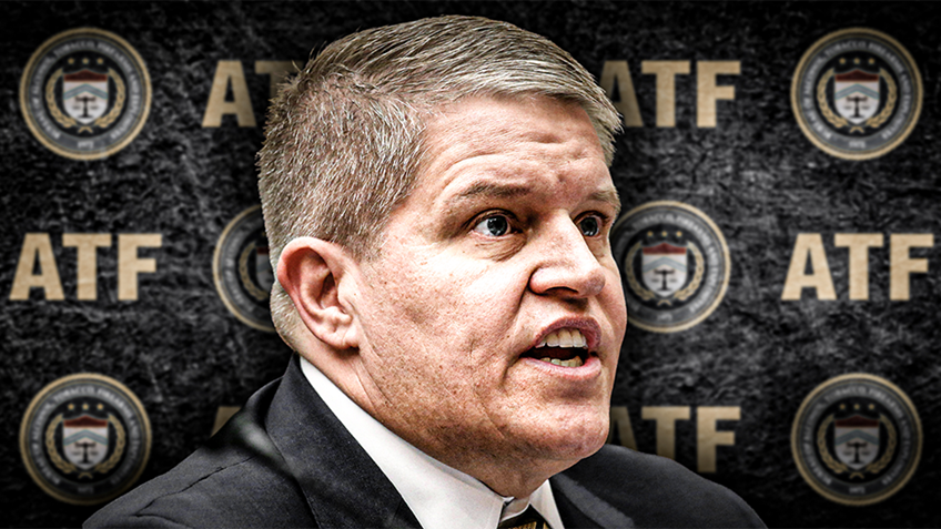 Take Action: Anti-Gun Nominee for ATF Director David Chipman's Hearing is Today
