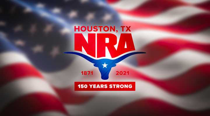 NRA Announces 150th Annual Meeting & Exhibits to be held in Houston