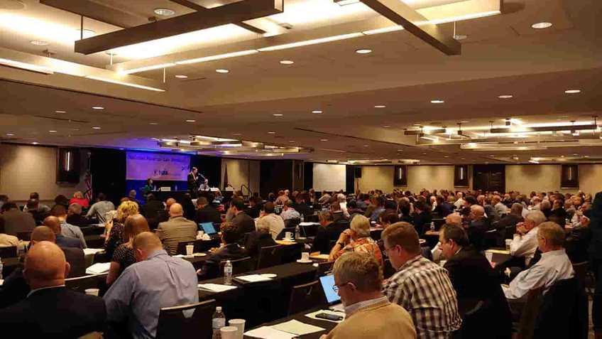 Attend Firearms Law Seminar in Houston