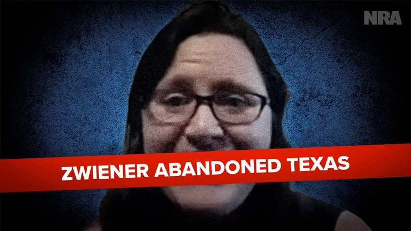 State Rep. Erin Zwiener AWOL for Special Session But Showed Up To Vote Against Your Second Amendment Rights NINE TIMES During the Regular Session