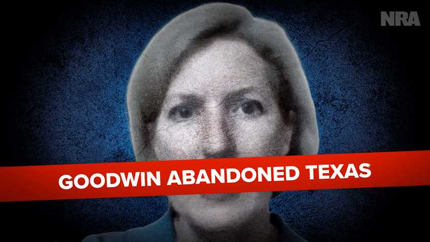 State Rep. Vikki Goodwin AWOL for Special Session But Showed Up To Vote Against Your Second Amendment Rights ELEVEN TIMES During the Regular Session