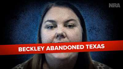 State Rep. Michelle Beckley AWOL for Special Session But Showed Up To Vote Against Your Second Amendment Rights ELEVEN TIMES During the Regular Session