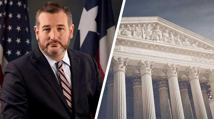 NRA-ILA Applauds Sen. Ted Cruz and U.S. Senators' Amicus Brief Supporting Second Amendment Case Before Supreme Court
